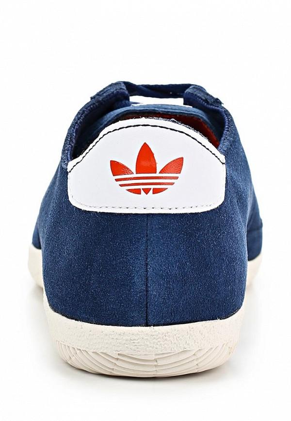 Мужские кеды Adidas Originals (Адидас Ориджиналс) M25769: изображение 3