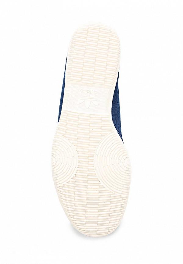 Мужские кеды Adidas Originals (Адидас Ориджиналс) M25769: изображение 4
