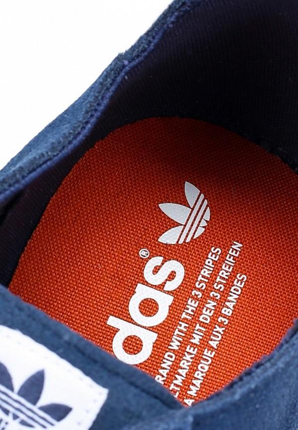 Мужские кеды Adidas Originals (Адидас Ориджиналс) M25769: изображение 12