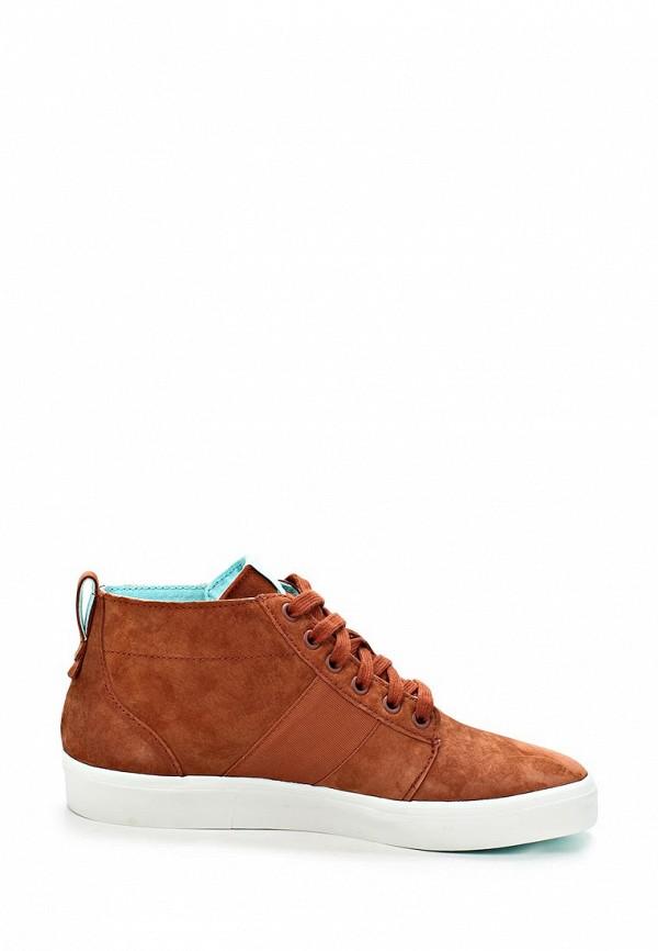 Мужские кеды Adidas Originals (Адидас Ориджиналс) M25801: изображение 7