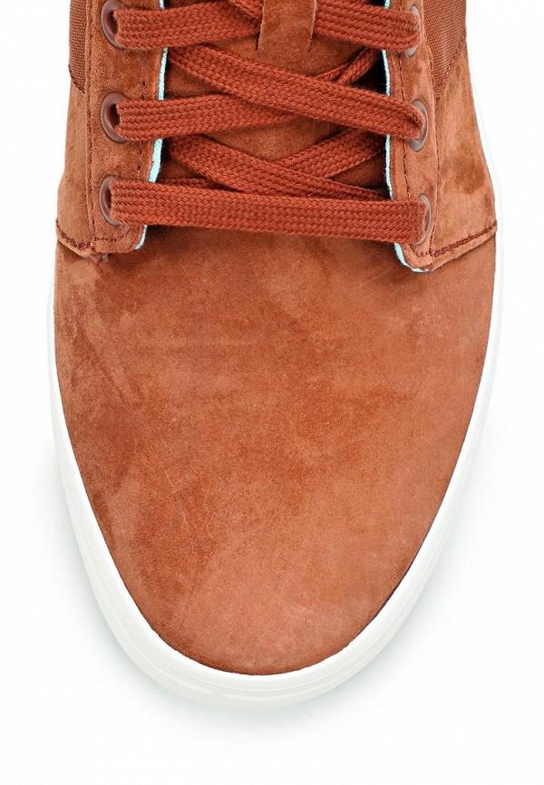 Мужские кеды Adidas Originals (Адидас Ориджиналс) M25801: изображение 9
