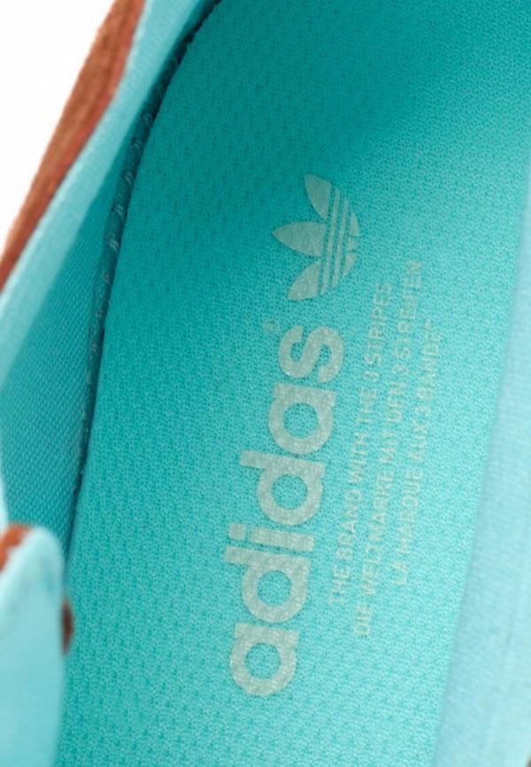 Мужские кеды Adidas Originals (Адидас Ориджиналс) M25801: изображение 11