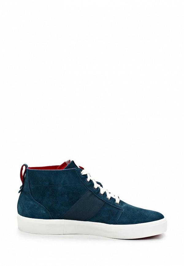 Мужские кеды Adidas Originals (Адидас Ориджиналс) M25802: изображение 7