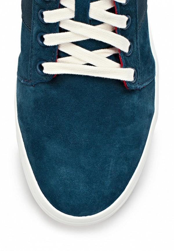 Мужские кеды Adidas Originals (Адидас Ориджиналс) M25802: изображение 9
