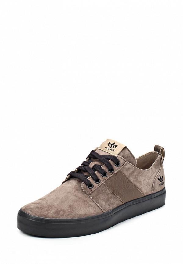 Мужские кеды Adidas Originals (Адидас Ориджиналс) M25806: изображение 1