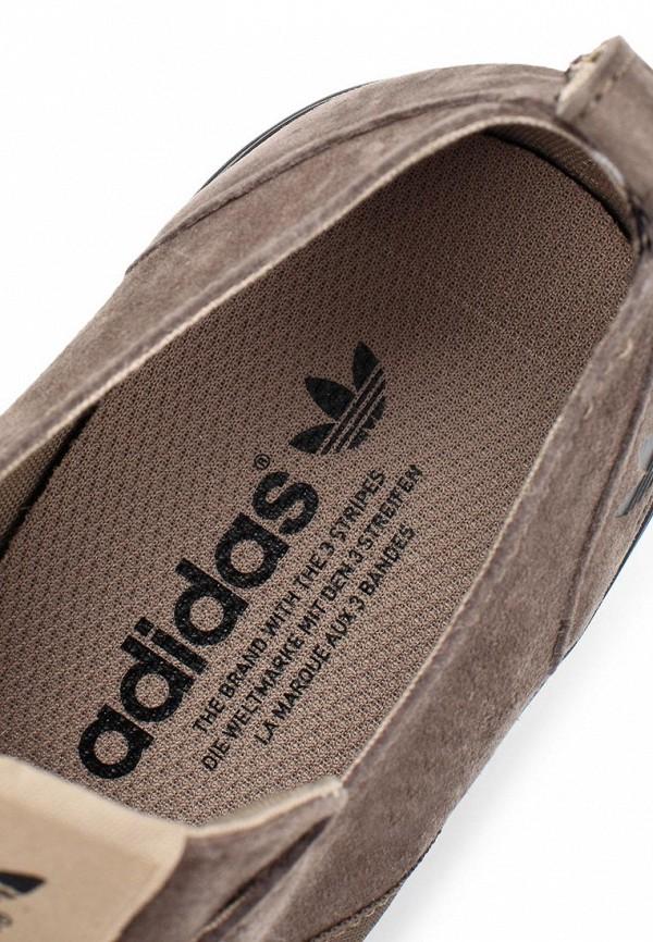 Мужские кеды Adidas Originals (Адидас Ориджиналс) M25806: изображение 11