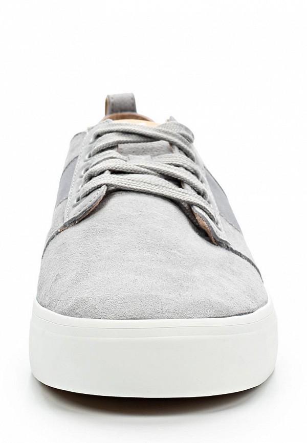 Мужские кеды Adidas Originals (Адидас Ориджиналс) M25807: изображение 5