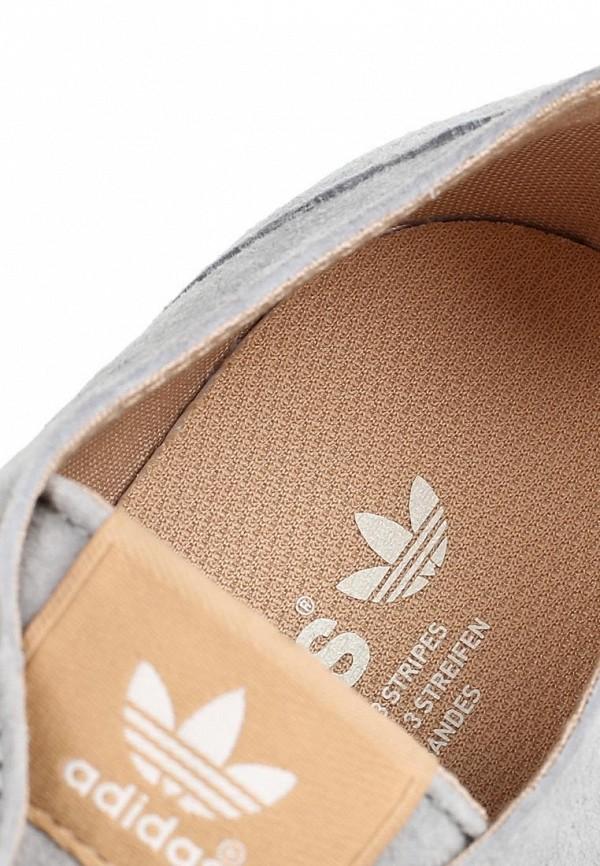 Мужские кеды Adidas Originals (Адидас Ориджиналс) M25807: изображение 11