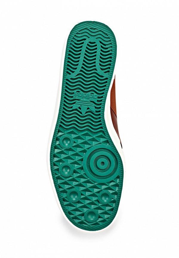 Мужские кеды Adidas Originals (Адидас Ориджиналс) M25808: изображение 2