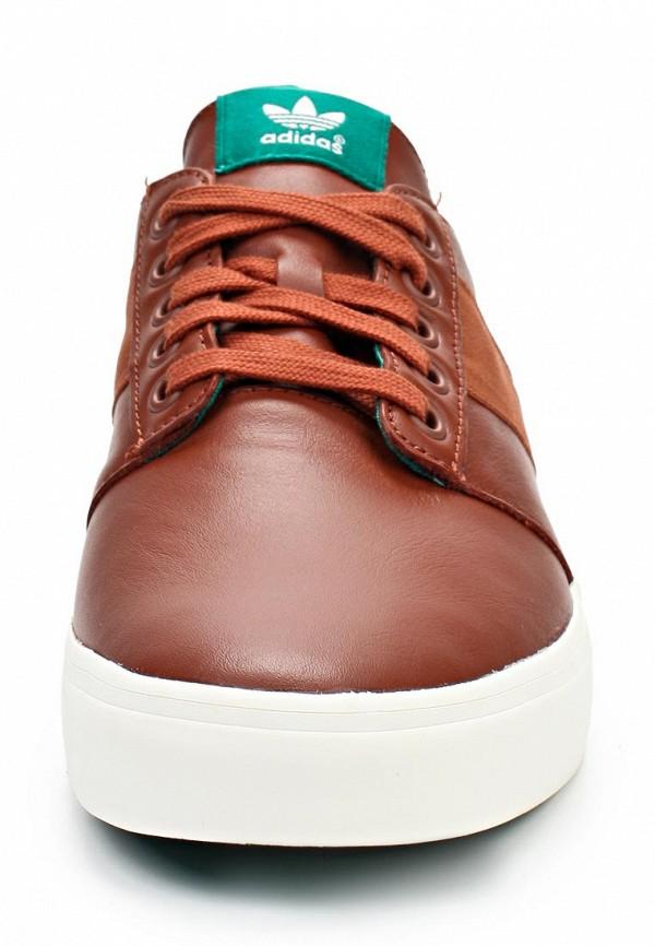 Мужские кеды Adidas Originals (Адидас Ориджиналс) M25808: изображение 3