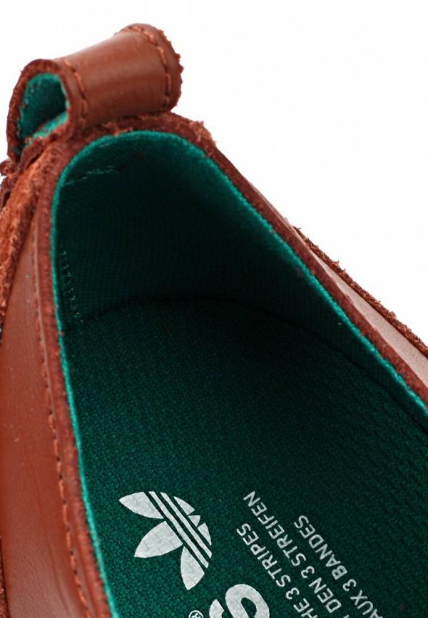Мужские кеды Adidas Originals (Адидас Ориджиналс) M25808: изображение 6