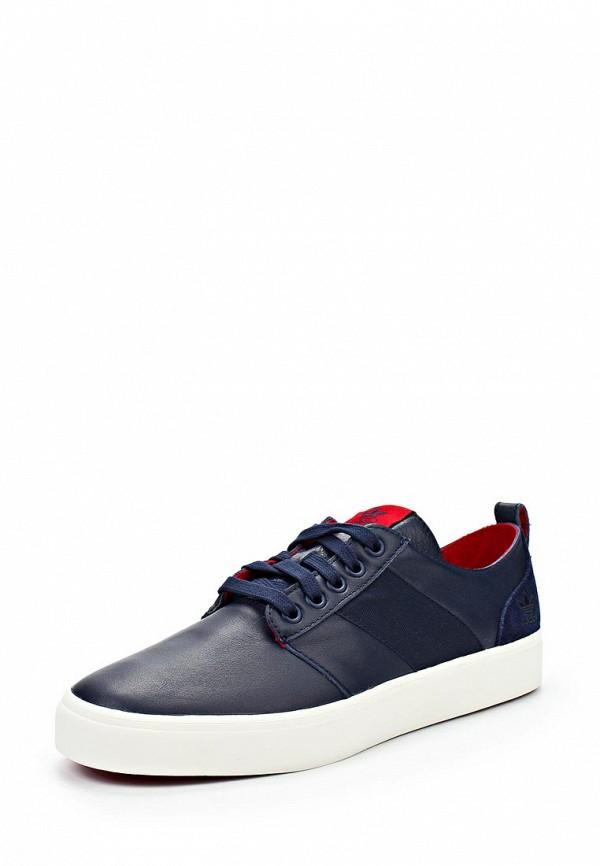 Мужские кеды Adidas Originals (Адидас Ориджиналс) M25809: изображение 1