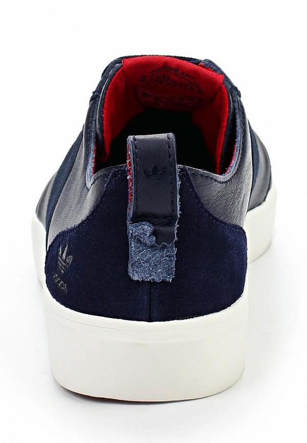 Мужские кеды Adidas Originals (Адидас Ориджиналс) M25809: изображение 2