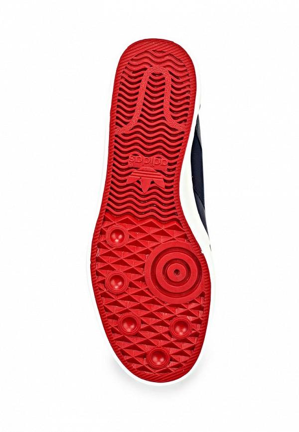 Мужские кеды Adidas Originals (Адидас Ориджиналс) M25809: изображение 3