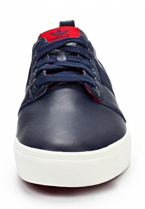 Мужские кеды Adidas Originals (Адидас Ориджиналс) M25809: изображение 4