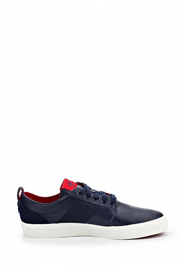 Мужские кеды Adidas Originals (Адидас Ориджиналс) M25809: изображение 5