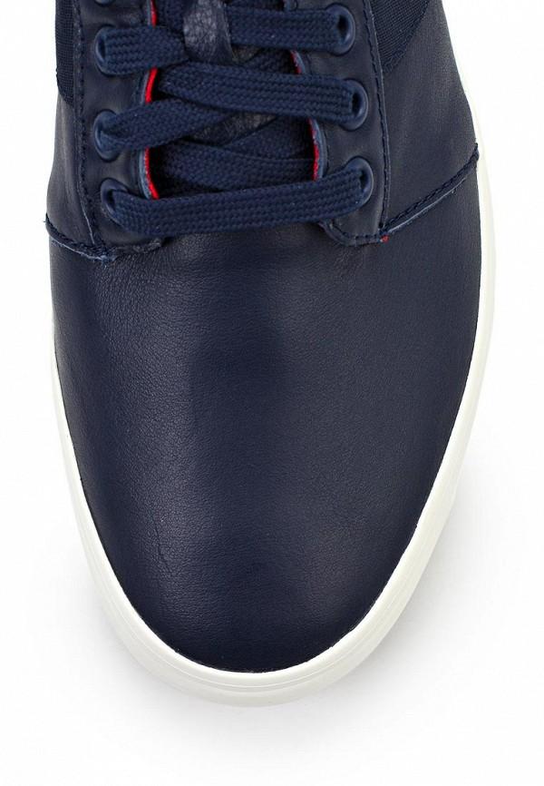 Мужские кеды Adidas Originals (Адидас Ориджиналс) M25809: изображение 6