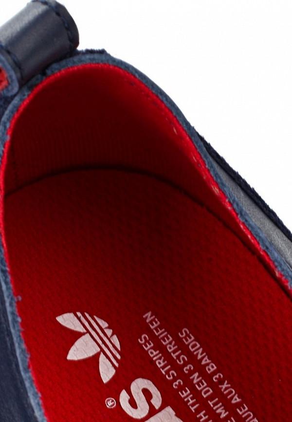 Мужские кеды Adidas Originals (Адидас Ориджиналс) M25809: изображение 7