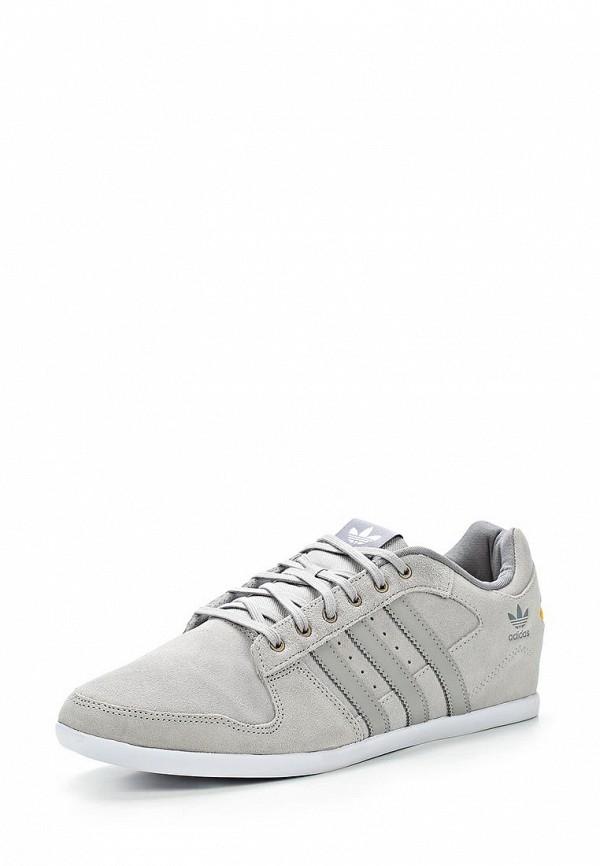 Мужские кроссовки Adidas Originals (Адидас Ориджиналс) M25810: изображение 1