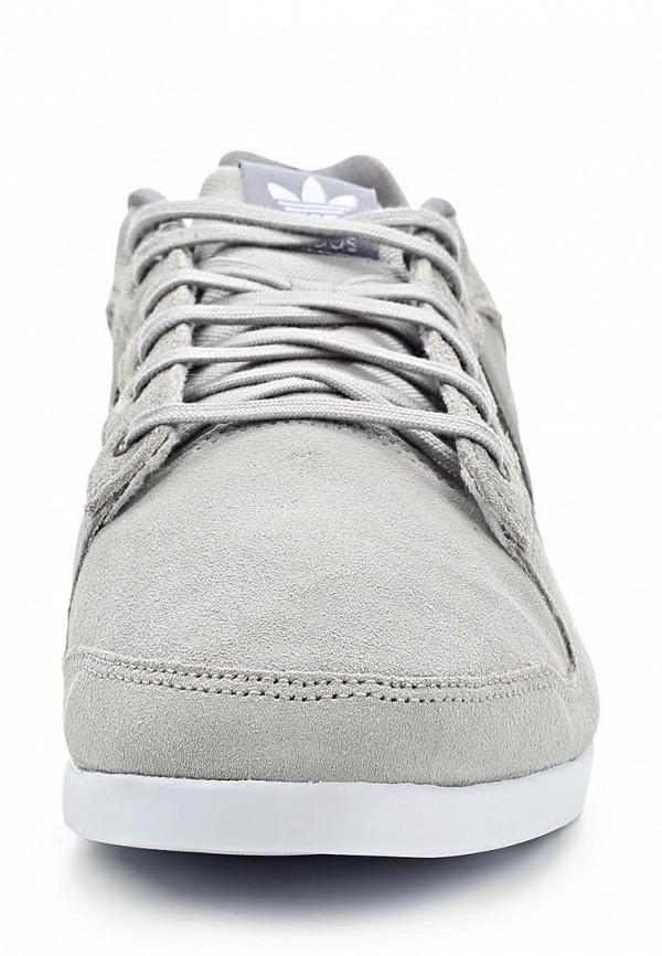 Мужские кроссовки Adidas Originals (Адидас Ориджиналс) M25810: изображение 5