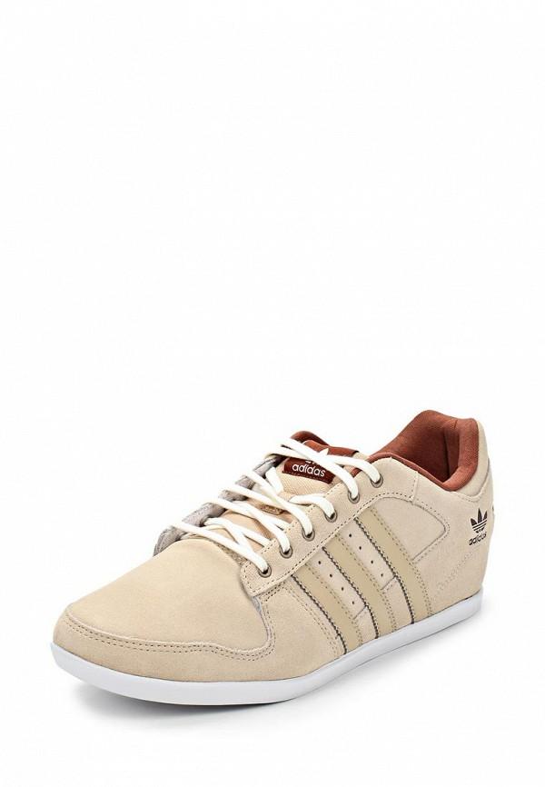 Мужские кеды Adidas Originals (Адидас Ориджиналс) M25811: изображение 1