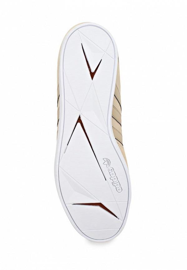 Мужские кеды Adidas Originals (Адидас Ориджиналс) M25811: изображение 3