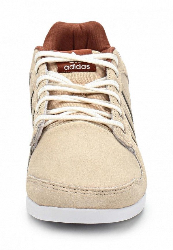 Мужские кеды Adidas Originals (Адидас Ориджиналс) M25811: изображение 5