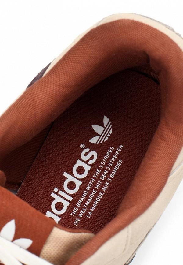 Мужские кеды Adidas Originals (Адидас Ориджиналс) M25811: изображение 11