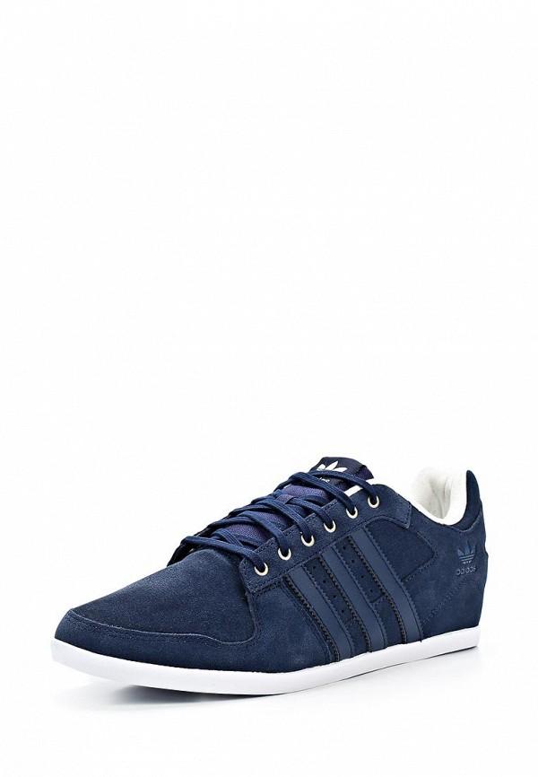 Мужские кроссовки Adidas Originals (Адидас Ориджиналс) M25812: изображение 1