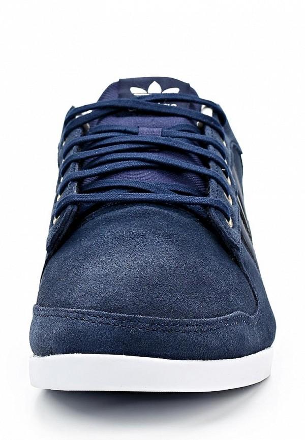 Мужские кроссовки Adidas Originals (Адидас Ориджиналс) M25812: изображение 5