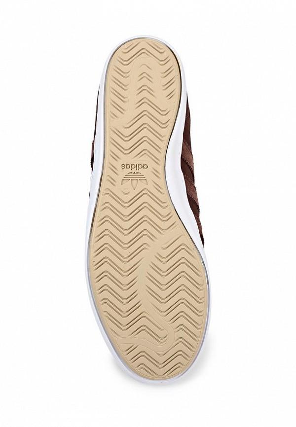 Мужские кроссовки Adidas Originals (Адидас Ориджиналс) M25817: изображение 4