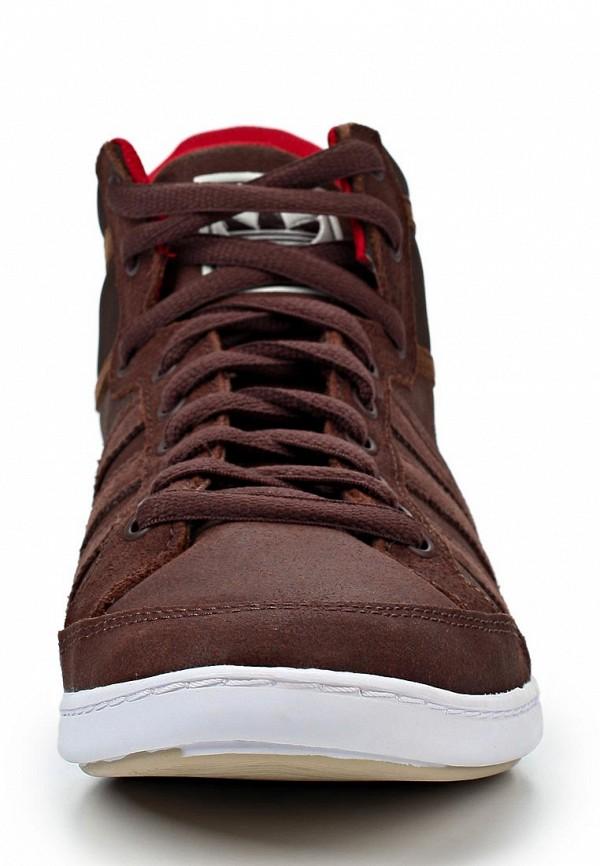 Мужские кроссовки Adidas Originals (Адидас Ориджиналс) M25817: изображение 6