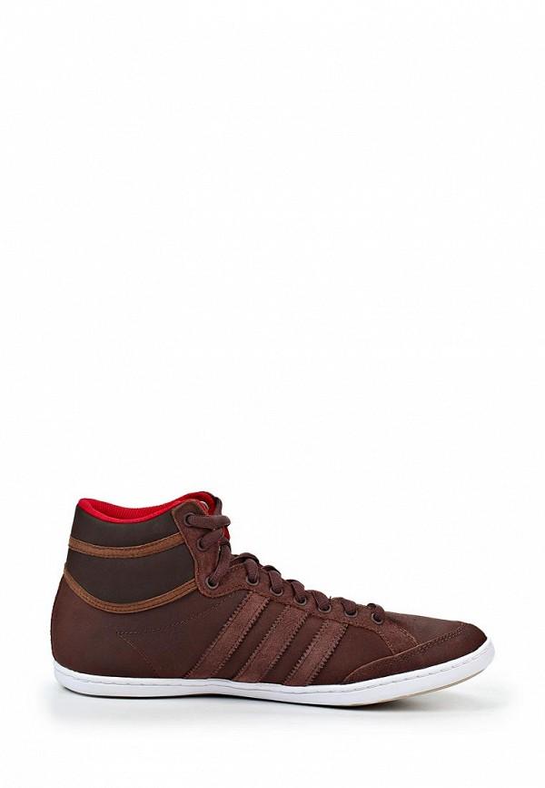 Мужские кроссовки Adidas Originals (Адидас Ориджиналс) M25817: изображение 8