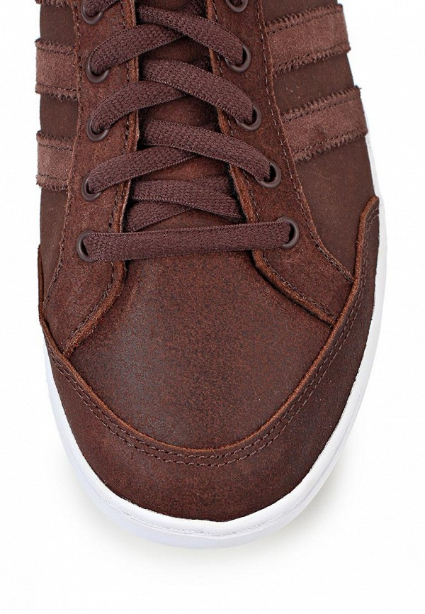 Мужские кроссовки Adidas Originals (Адидас Ориджиналс) M25817: изображение 10