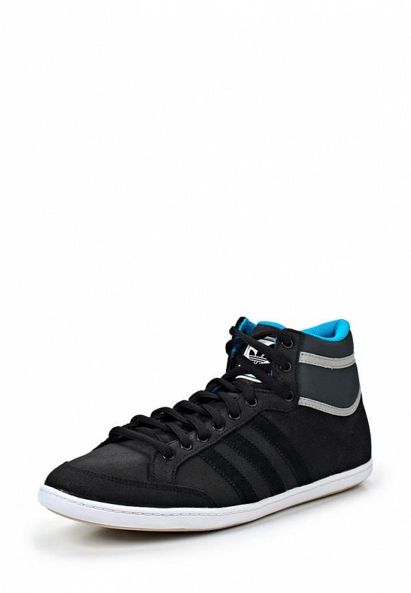 Мужские кроссовки Adidas Originals (Адидас Ориджиналс) M25818: изображение 1