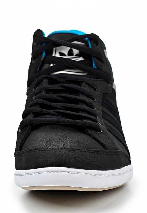 Мужские кроссовки Adidas Originals (Адидас Ориджиналс) M25818: изображение 6