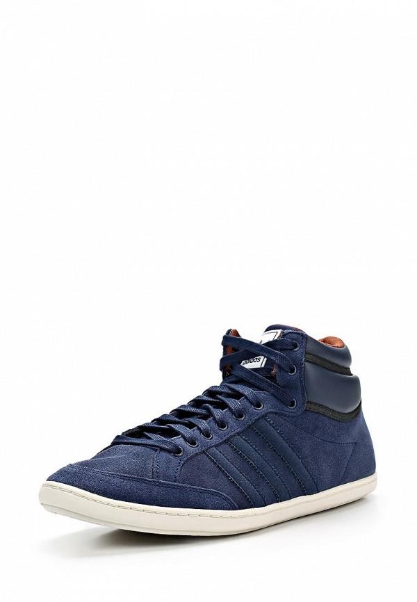 Мужские кроссовки Adidas Originals (Адидас Ориджиналс) M25819: изображение 1