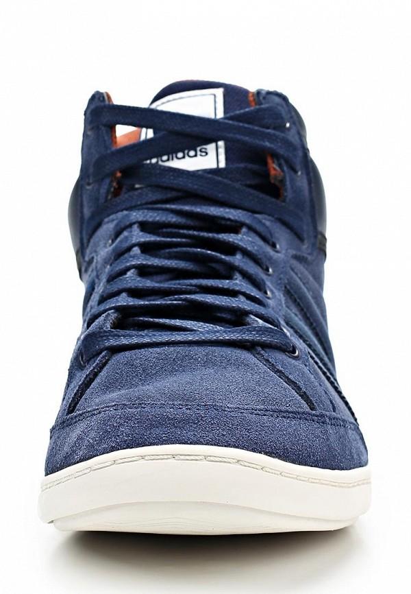 Мужские кроссовки Adidas Originals (Адидас Ориджиналс) M25819: изображение 6