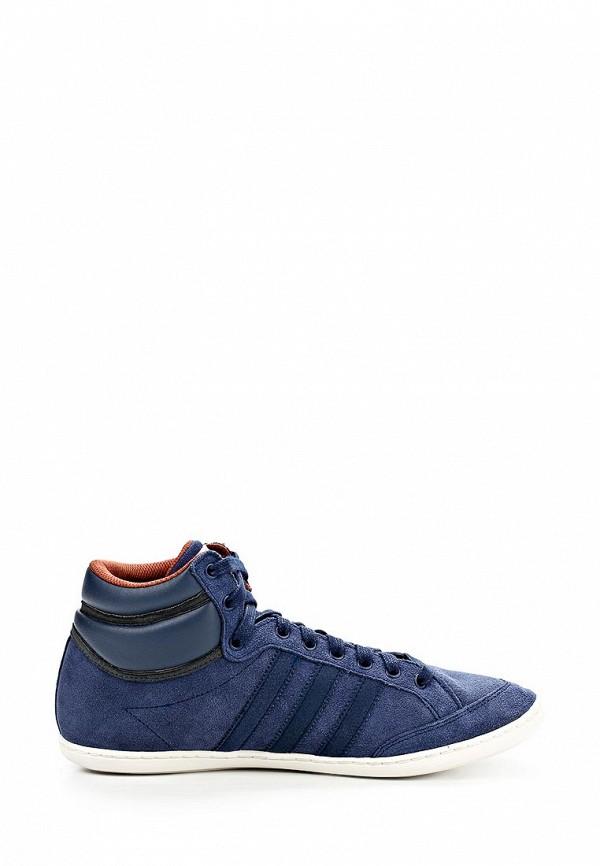 Мужские кроссовки Adidas Originals (Адидас Ориджиналс) M25819: изображение 8