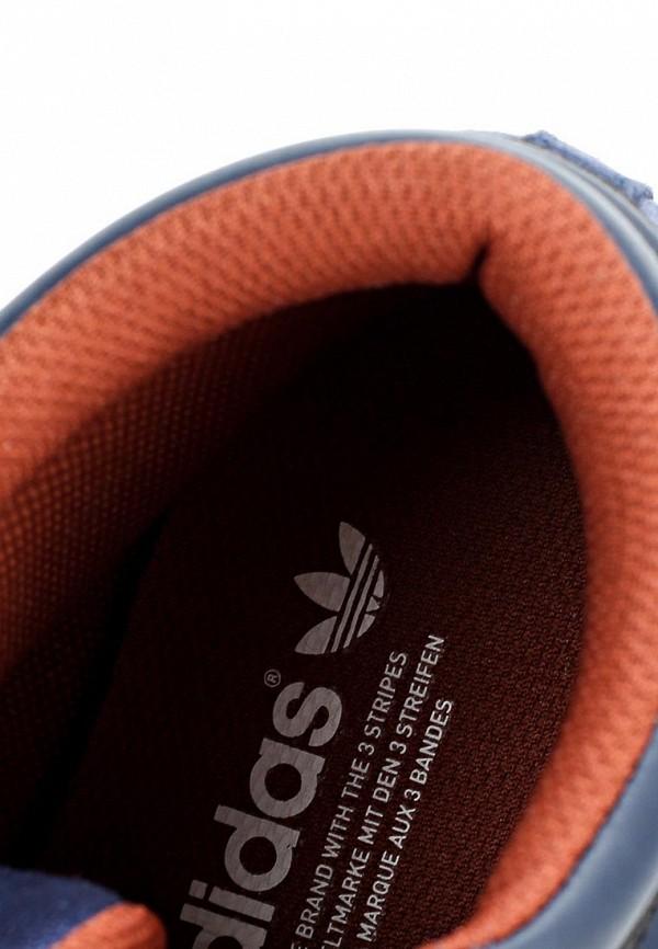 Мужские кроссовки Adidas Originals (Адидас Ориджиналс) M25819: изображение 12