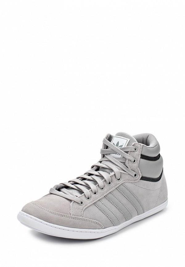 Мужские кеды Adidas Originals (Адидас Ориджиналс) M25820: изображение 1