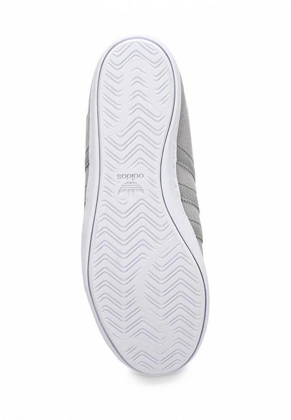 Мужские кеды Adidas Originals (Адидас Ориджиналс) M25820: изображение 4