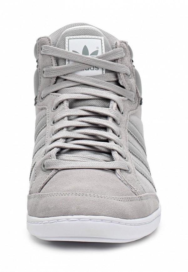 Мужские кеды Adidas Originals (Адидас Ориджиналс) M25820: изображение 6