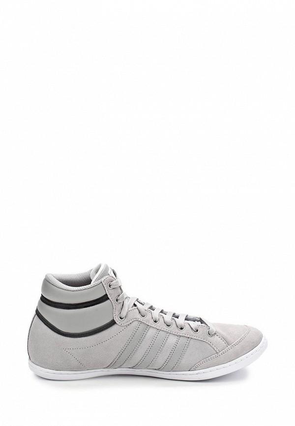 Мужские кеды Adidas Originals (Адидас Ориджиналс) M25820: изображение 8