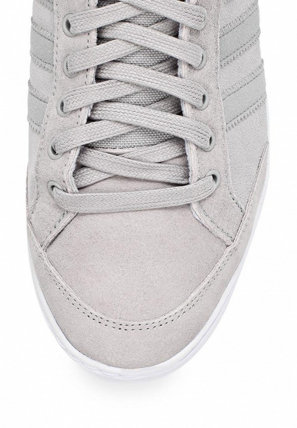 Мужские кеды Adidas Originals (Адидас Ориджиналс) M25820: изображение 10