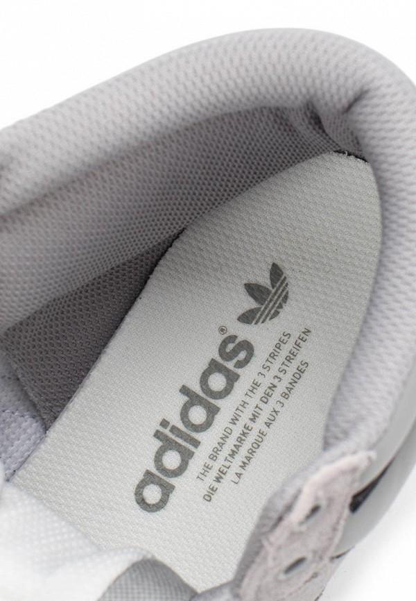 Мужские кеды Adidas Originals (Адидас Ориджиналс) M25820: изображение 12