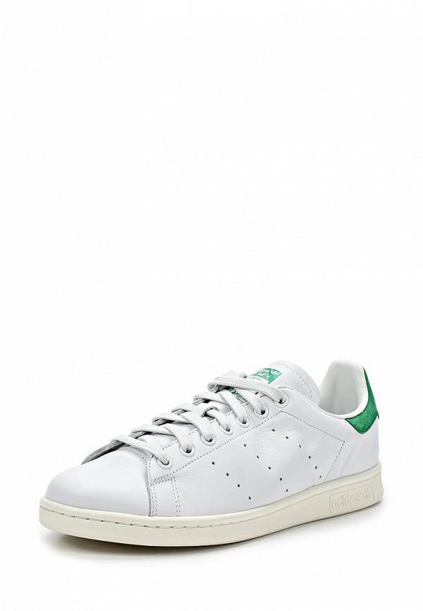 Мужские кеды Adidas Originals (Адидас Ориджиналс) D67361: изображение 1