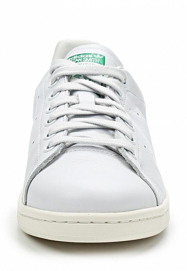 Мужские кеды Adidas Originals (Адидас Ориджиналс) D67361: изображение 5