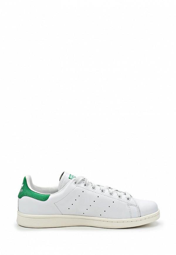 Мужские кеды Adidas Originals (Адидас Ориджиналс) D67361: изображение 7