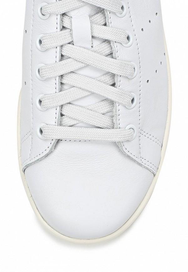 Мужские кеды Adidas Originals (Адидас Ориджиналс) D67361: изображение 9